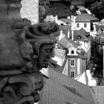 Dächer von Prag 2