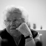 Gerda Kubon (geb.1920)
