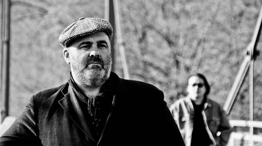 Paul Armfield (2011/Gera)