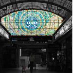 Prager Metrostation