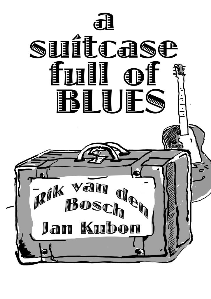 Plakat-Rik-Jan-Blues